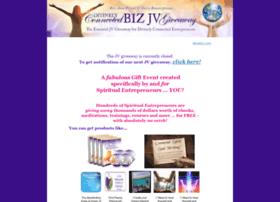divinelyconnectedbiz.com