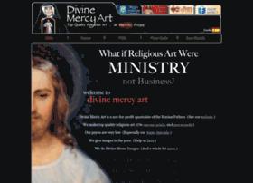 divinemercyart.org
