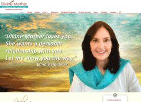 divinemotheronline.net