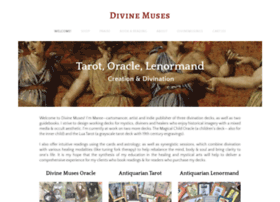 divinemuses.net