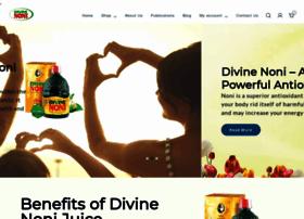 divinenoni.com