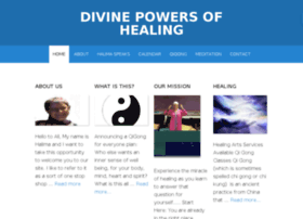 divinepowersofhealing.com