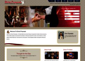 divineproposals.com