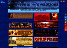 divinerevelations.info