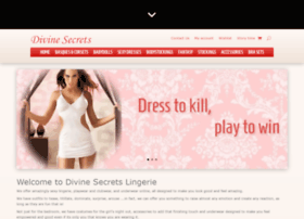 divinesecrets.co.uk