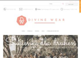 divinewear.pl