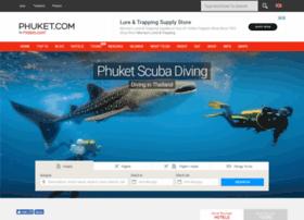 diving.phuket.com