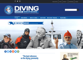 divingalmanac.com