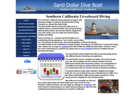 divingcharters.com