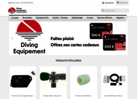 divingequipement.com