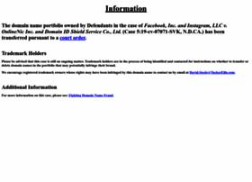 divingfinder.com