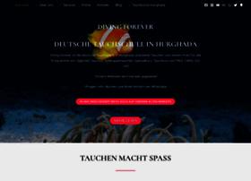 divingforever.com