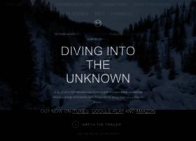 divingintotheunknown.com
