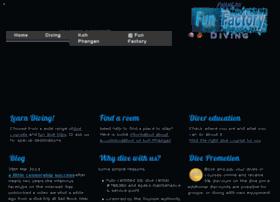 divingphangan.com