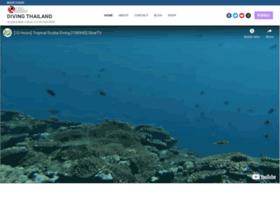 divingthailand.com