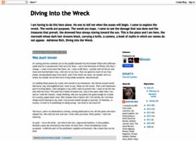 divingthewreck.blogspot.com