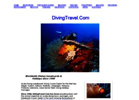 divingtravel.com