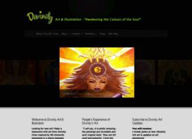 divinitychan.com