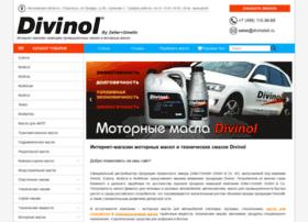divinoloil.ru