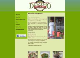 divinopizzerianz.com