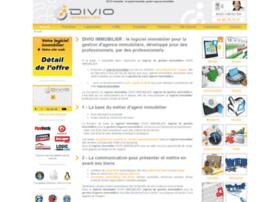 divio-immobilier.com
