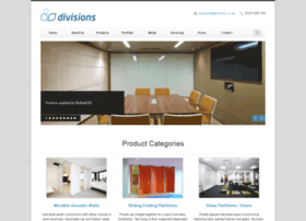 divisions.co.uk