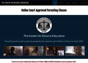 divorce-education.com