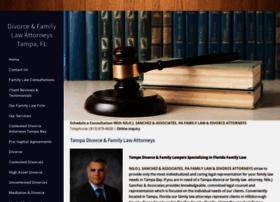divorce-lawyer-tampa.net
