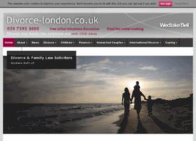 divorce-london.co.uk