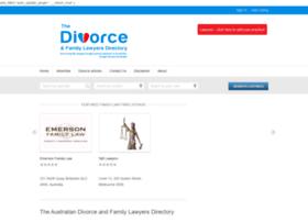 divorceandfamilylawyers.com.au