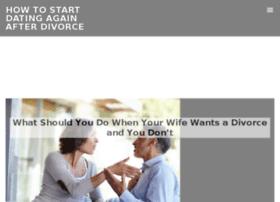 divorcedatingpost.com