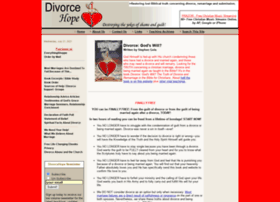 divorcehope.com