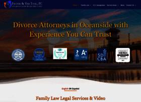 divorcelawyersoceanside.com