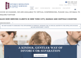 divorcemediationonline.com