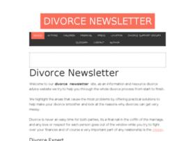 divorcenewsletter.co.uk
