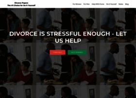 divorcepapers.com