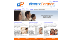 divorcepartner.com