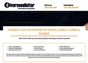divorcesolicitor.com