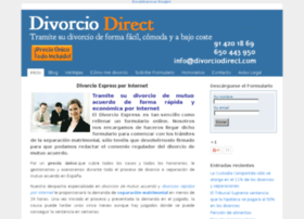 divorciodirect.es