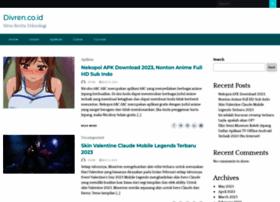 divren.co.id