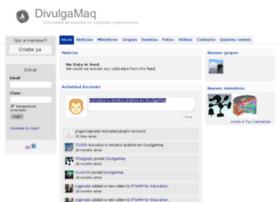 divulgamaq.org