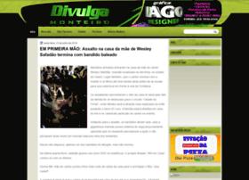 divulgamonteiro.blogspot.com.br
