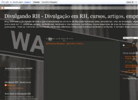 divulgandorh.blogspot.com.br