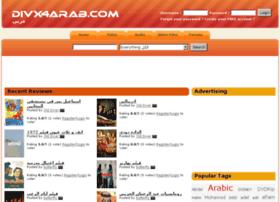 divx4arab.com