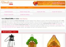 diwaligiftsportal.com