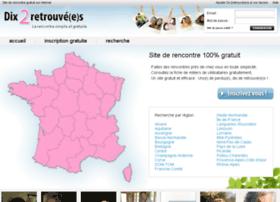 dix2retrouves.fr