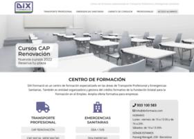 dixformacio.com