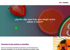 dixfruta.com