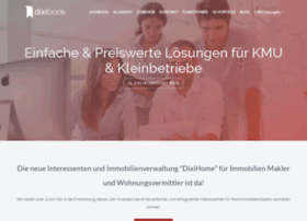 dixibook.com