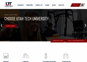 dixie.edu